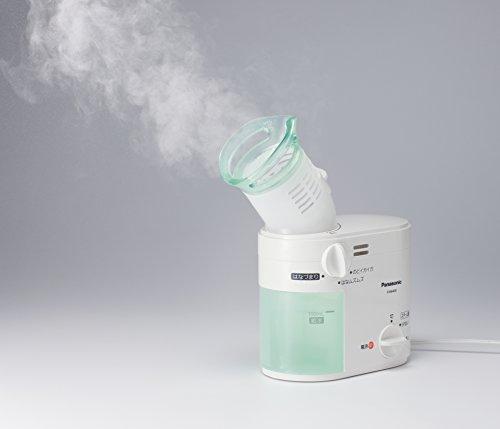 パナソニック 吸入器 3wayスチームタイプ  白 EW6400P-W