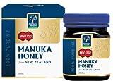 マヌカハニー蜂蜜 最高品質 MGO 850+ 250g (UMF20+)  ニュージーランド産(海外直送品 並行輸入)