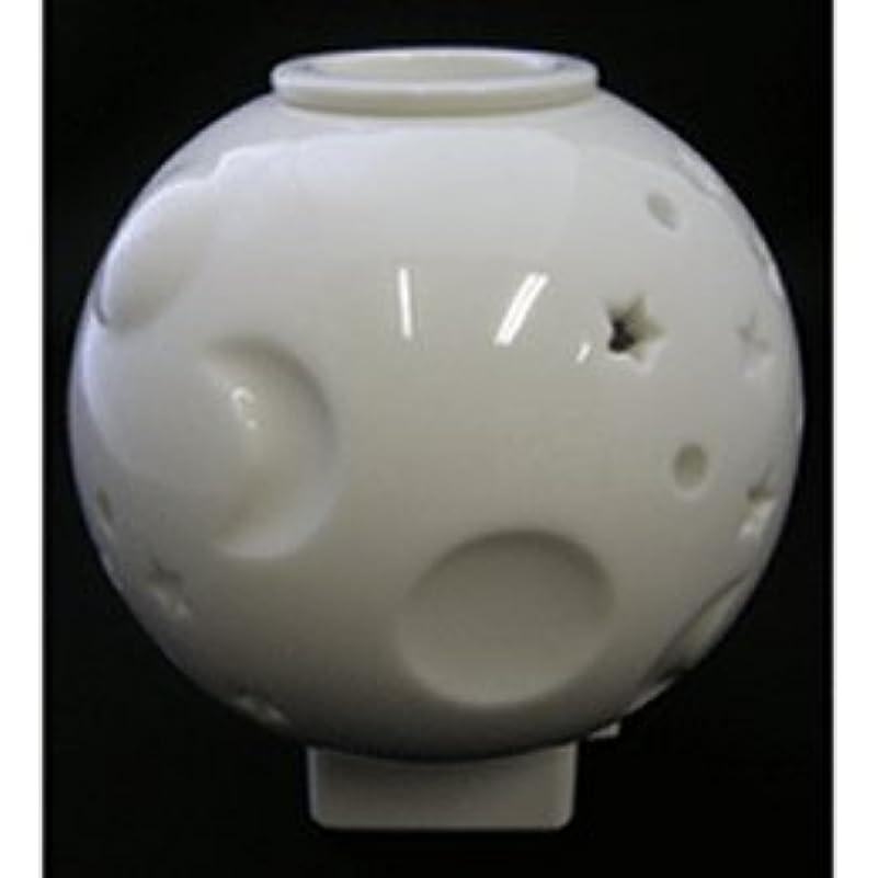 虫生息地でカリス成城 月のアロマランプ ソケット型
