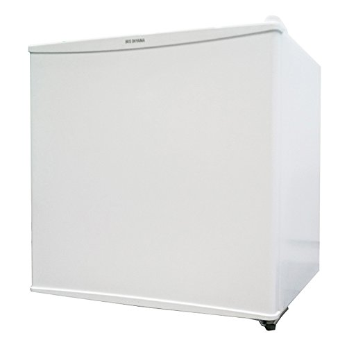 アイリスオーヤマ 冷蔵庫 45L 1ドア 直冷式 IRR-A...