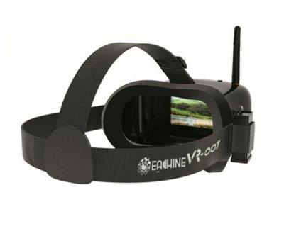 ARRIS(アリス) Eachine VR-007 5.8G 40CH HD...