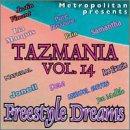Tazmania Freestyle 14: Freesty