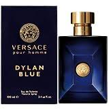 【ヴェルサーチ】 ディラン ブルー EDT SP 100ml Versace Dylan Blue Pour Homme [並行輸入品]
