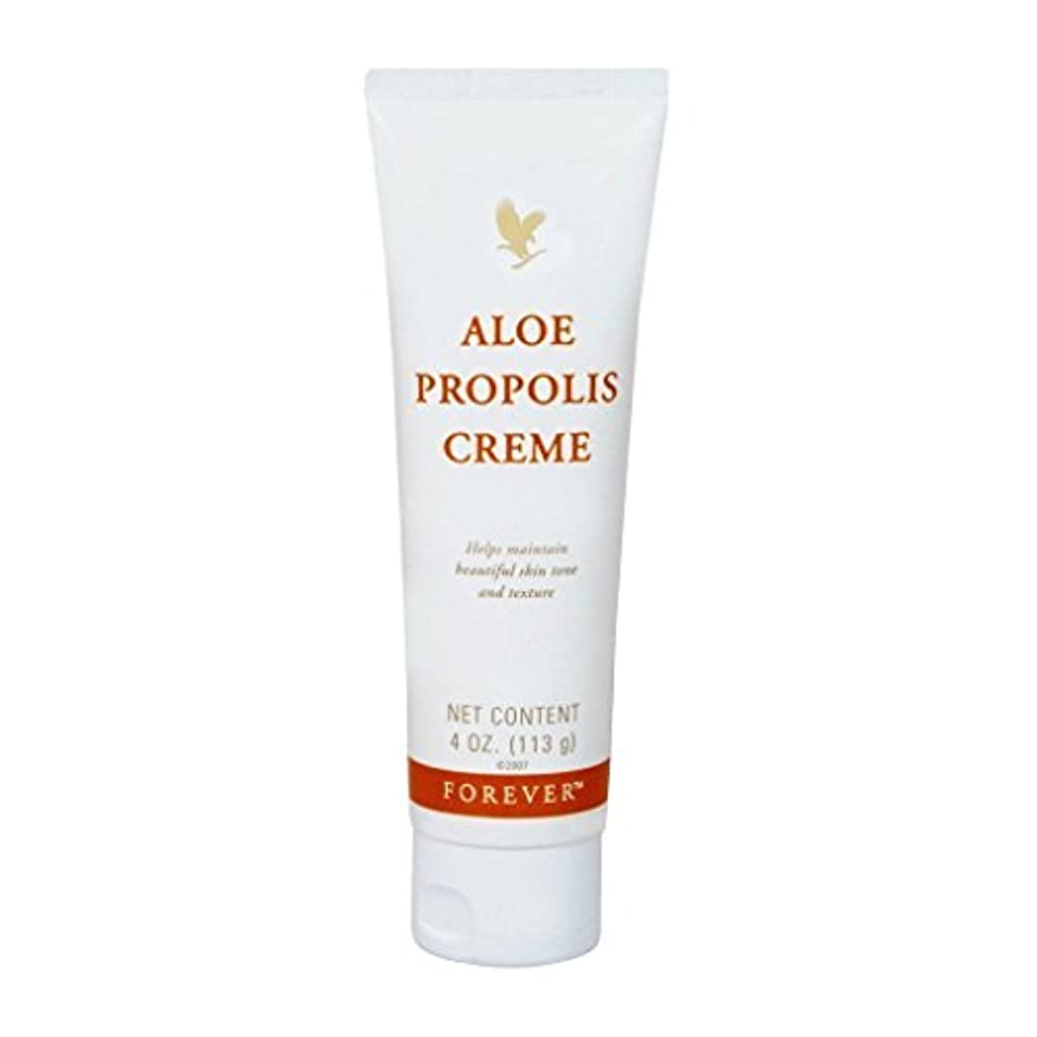 メダル機械的に印象Aloe Propolis Creme 113g
