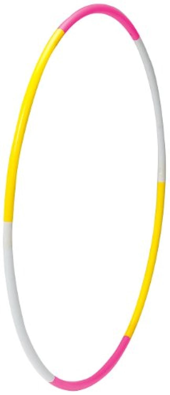 TOEI LIGHT(トーエイライト) スペースフープ T2653 直径75cm、90cm ジョイント式 持ち運び簡単