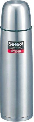 ステンレスボトル サハラスリム 0.5L MSC-B050