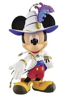 디즈니 매직 캐슬 마이・해피・라이프2 월드 콜렉터블 피규어PREMIUM~MICKEY MOUSE~ 미키마우스