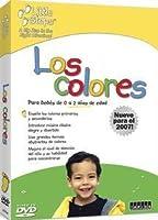Little Steps: Colors (Spanish)