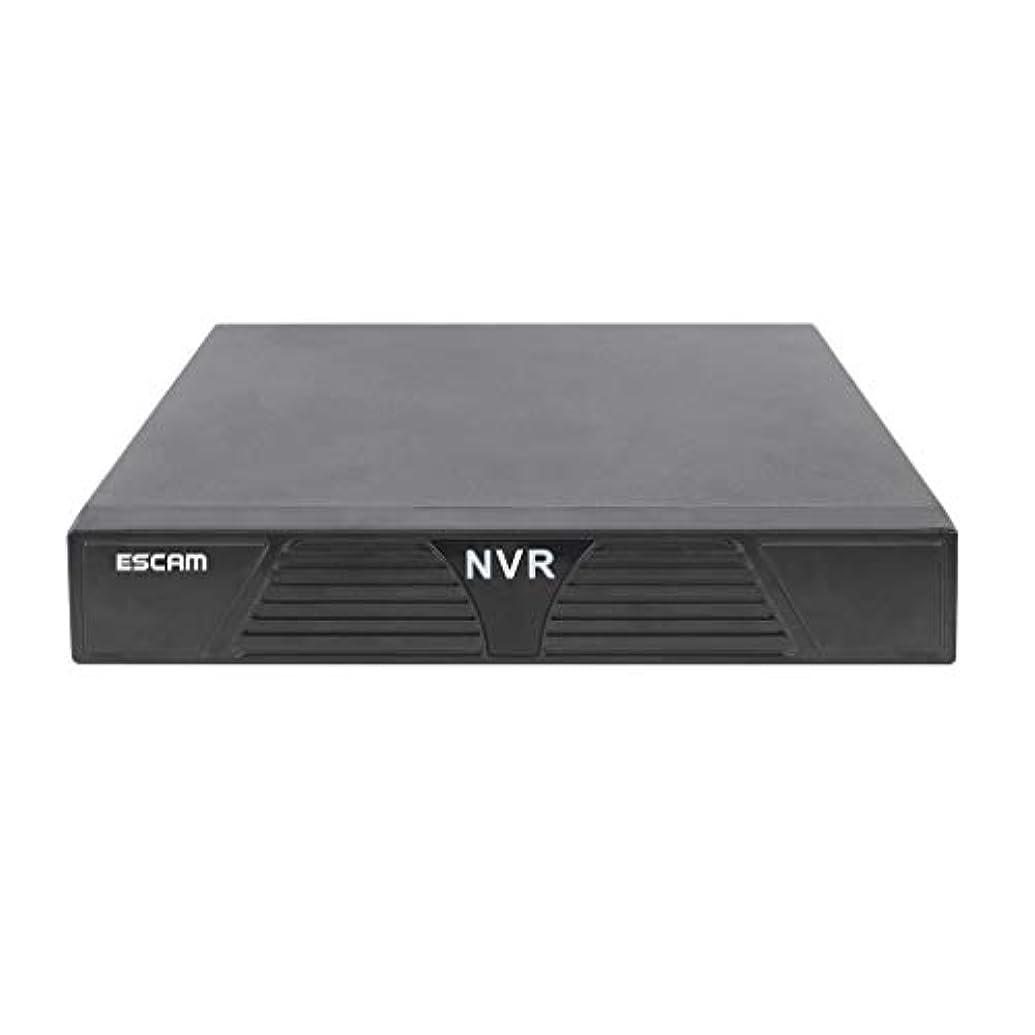 家具告発者アドバイスSONONIA 1080P HD NVR  ネットワーク ビデオレコーダー  IP カメラに対応 便利性