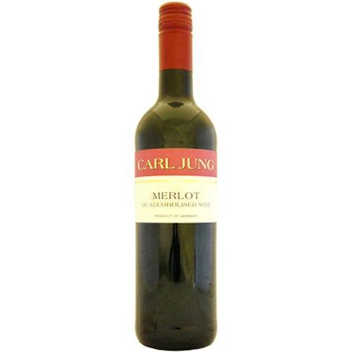 カール ユング『メルロー ヴァリエタルワイン』