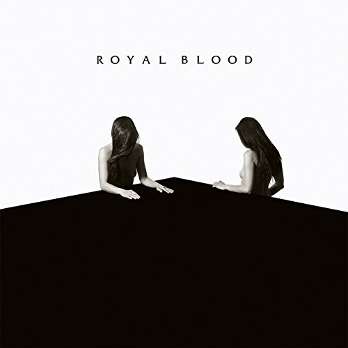 ROYAL BLOOD [12 inch Analog]