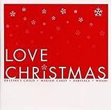 LOVE クリスマス 画像