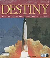 Destiny: World Domination From Stone Age to Space Age (輸入版)
