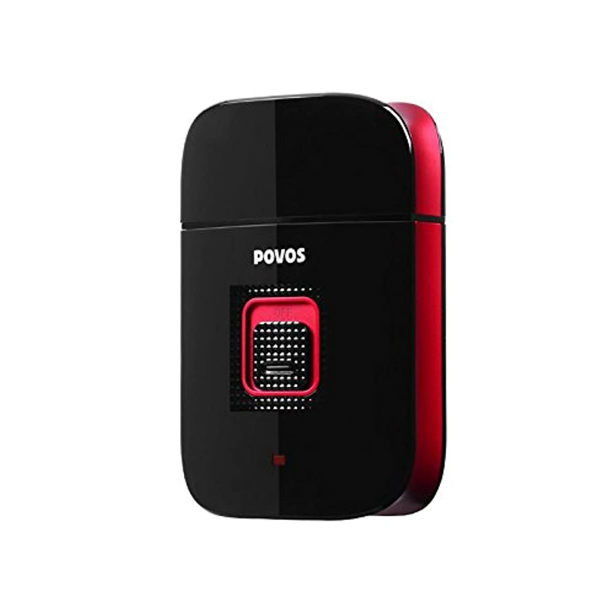 分散フェリーウェイターモバイルシェーバー、micro USB端子ケーブルで充電可能、水洗い可能 SMUS32