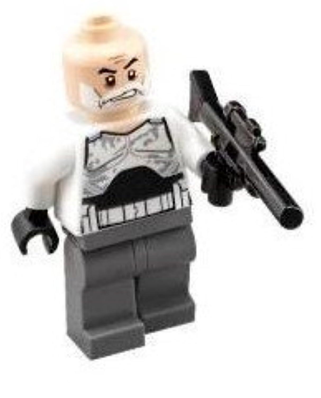 LEGOミニフィグ キャプテン?レックス sw749 スターウォーズ 75157