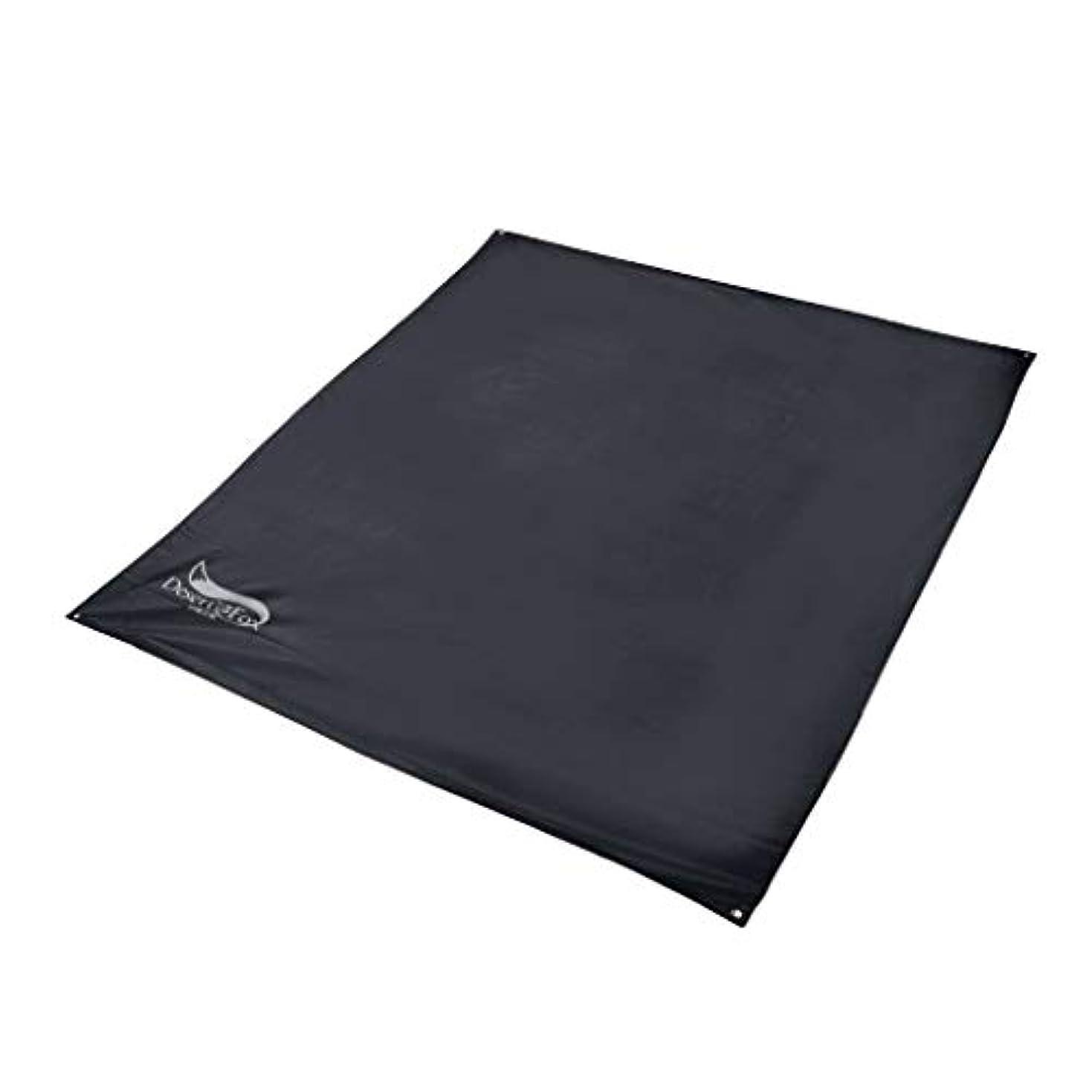 誕生広告主ハンディキャップD DOLITY テントグランドシート ビーチブランケット マット サンシェルター フットプリント 全2サイズ