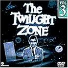 ミステリーゾーン(3) Twilight Zone [DVD]