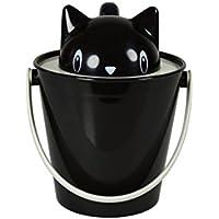 UNITED PETS [正規代理店品] クリック ブラック 犬・猫用