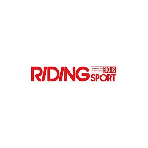 ライディングスポーツ 2018年5月号 Vol.424