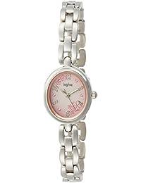 [アンジェーヌ]ingenu 腕時計 ingenu スタンダードクオーツ AHJK709 レディース