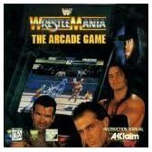 WWF Wrestlemania - The Arcade Game (輸入版)