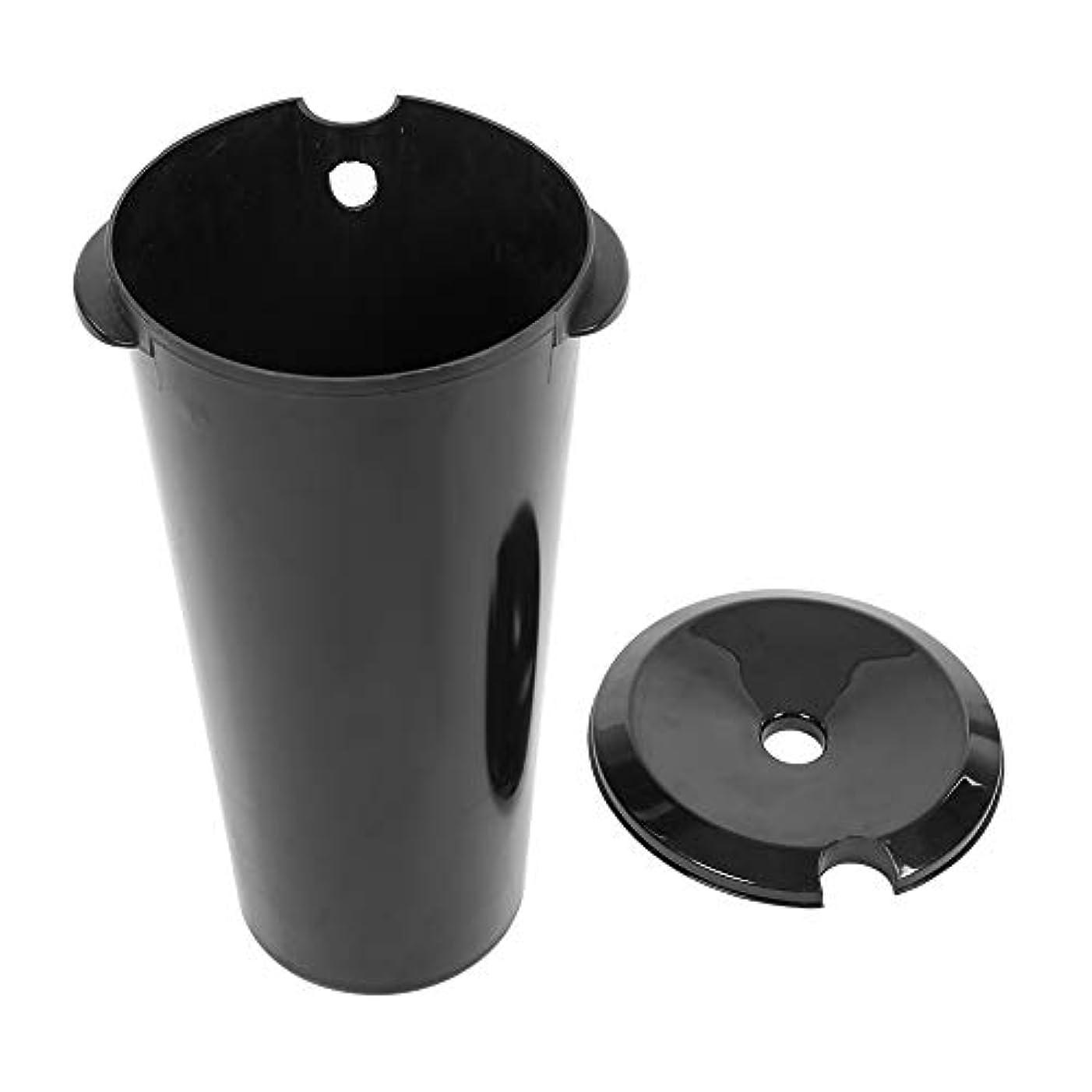 デンマーク語反対に保持シャンプーの洗面器、10L移動式毛髪洗面台の大広間の家の洗面器のバケツ
