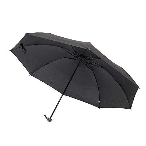 小宮商店『折りたたみ傘(688028-04BK)』
