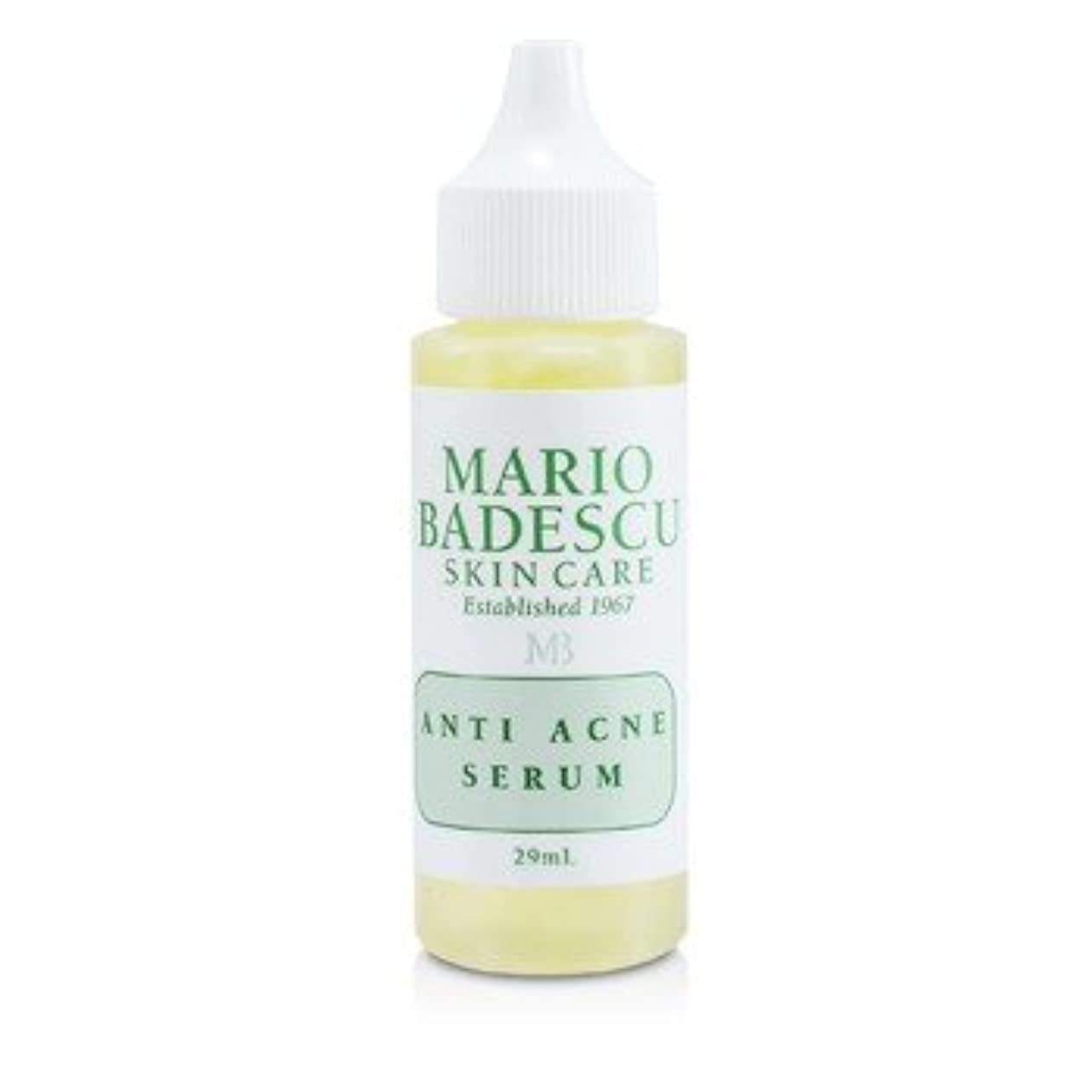 助手膨張する征服[Mario Badescu] Anti-Acne Serum - For Combination/ Oily Skin Types 29ml/1oz