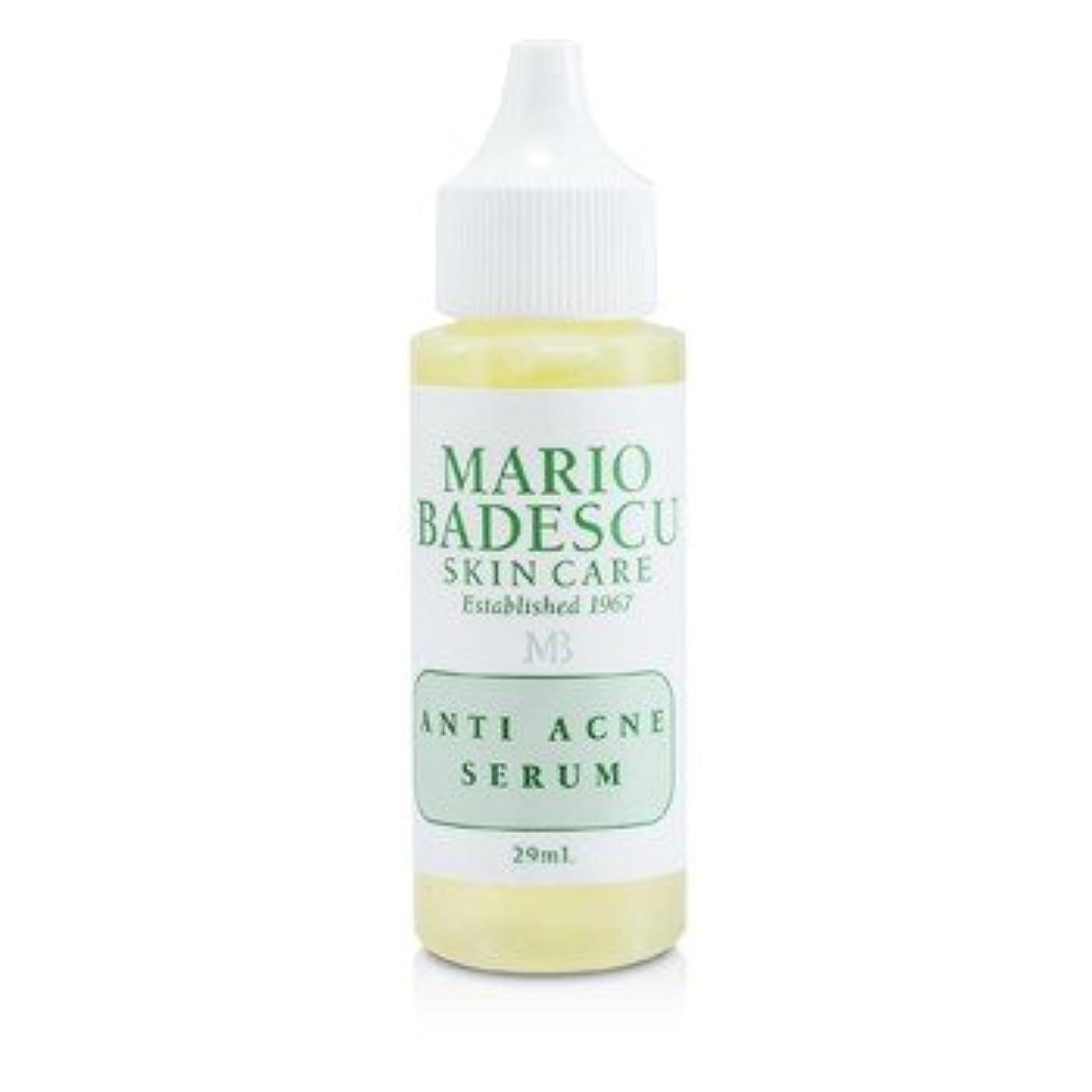 バーガーペインティングティーム[Mario Badescu] Anti-Acne Serum - For Combination/ Oily Skin Types 29ml/1oz