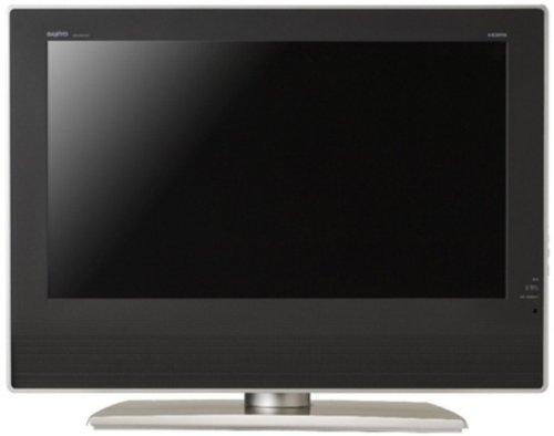 三洋電機 26V型 液晶 テレビ  LCD-26SX200(K) デジタルハイビジョン 地上・BS・110度CS ブラック