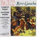 Paris River Gauche