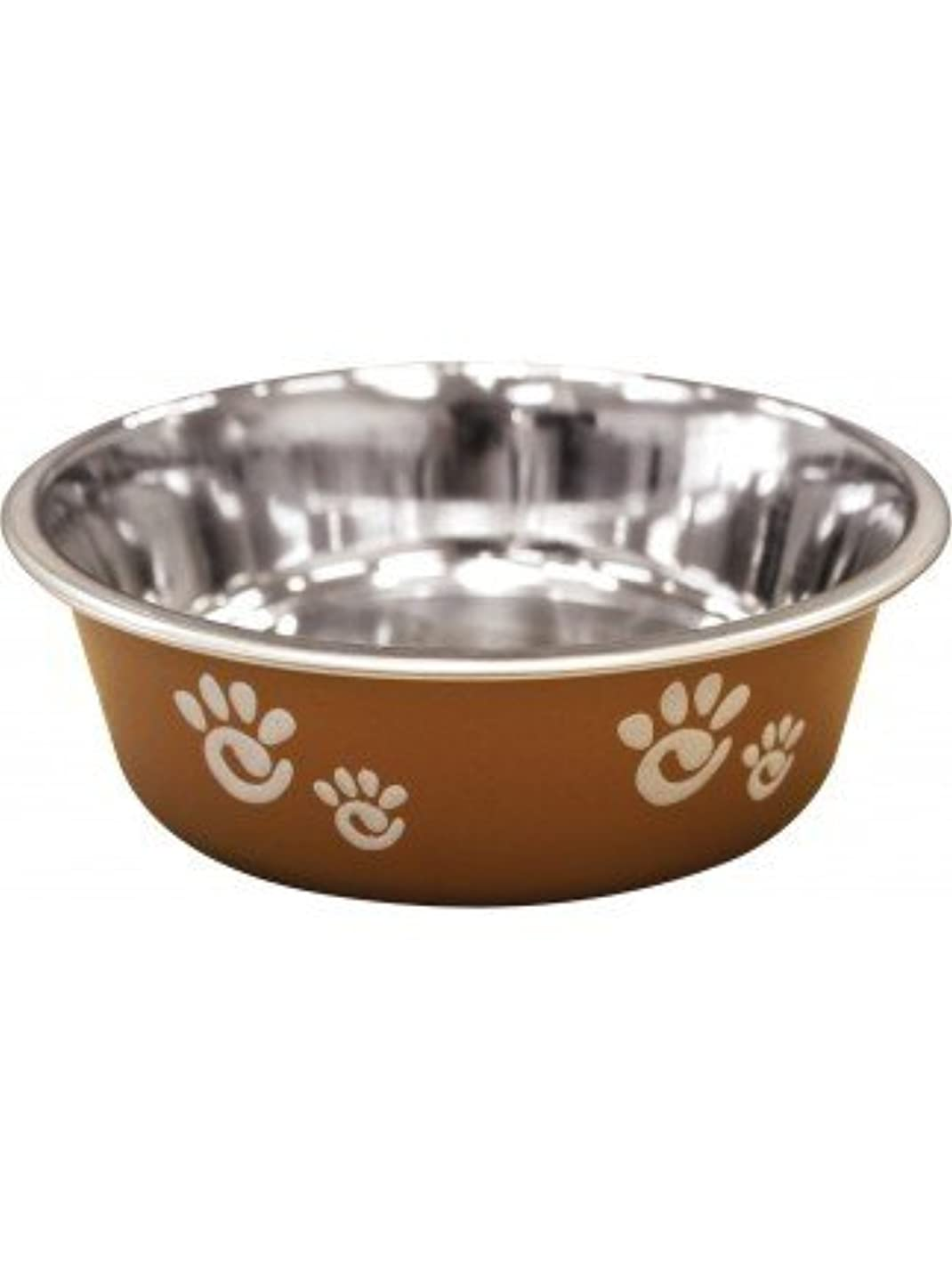 Ethical Ss Dishes-Barcelona Dish- Copper 16 Oz