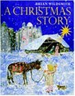 P/WILDSMITH : CHRISTMAS STORY P