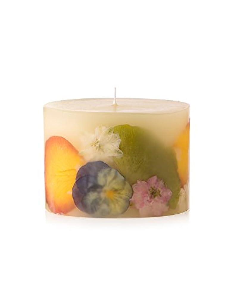 神秘的な夕食を作る望ましいロージーリングス プティボタニカルキャンドル オレンジブロッサム&ハニー