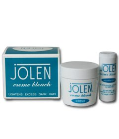 JOLEN (ジョレン)  クリームブリーチ(海外発送商品)