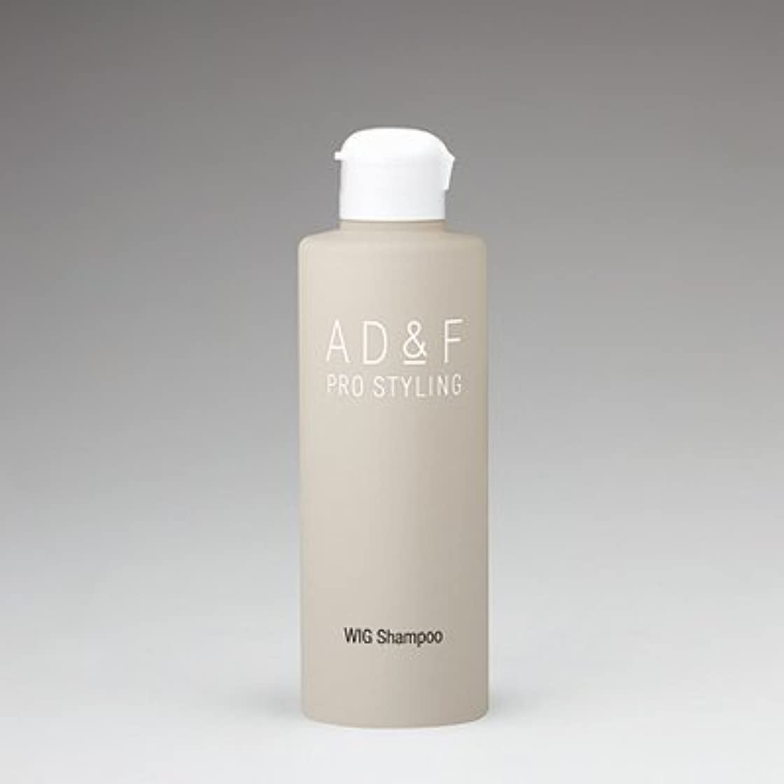 農学嫌悪機動フォンテーヌ AD&F WIGシャンプー 200ml 合成繊維ウィッグ、人毛&合成繊維ミックスウィッグ、100% 人毛ウィッグのケア用シャンプーです。 10P06Aug16