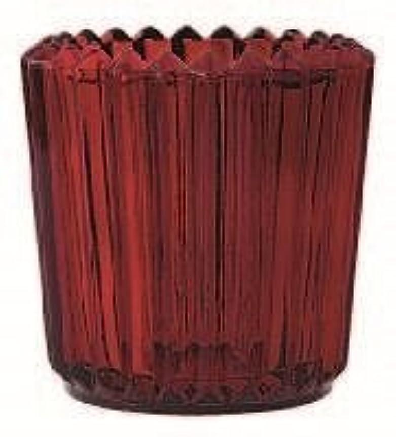 別の評価する広告kameyama candle(カメヤマキャンドル) ソレイユ 「 レッド 」(J5120000R)