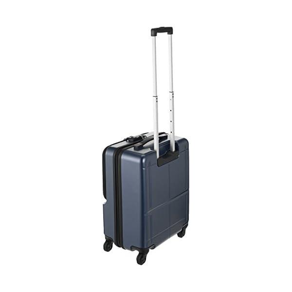 [プロテカ] スーツケース 日本製 マックス...の紹介画像17