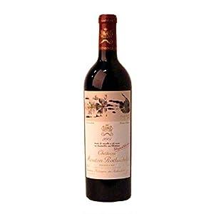 2005年シャトー・ムートン・ロートシルト 750ml [フランス/赤ワイン/辛口/ミディアムボディ/1本]