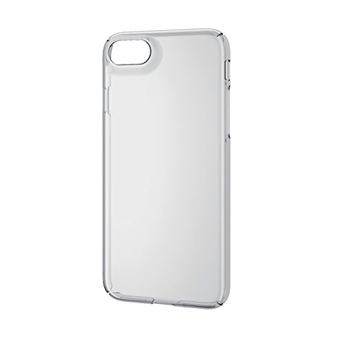0e08fb46f0 エレコム iPhone8用シェルカバー 極み クリア PM-A17MPVKCR 1コ入 : Amazon・楽天・ヤフー等の通販価格比較  [最安値.com]