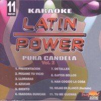 Vol. 2-Karaoke Pura Candela