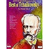 Best of Tchaikovsky by Schaum Publications , Inc。