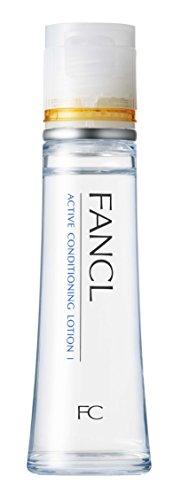 ファンケル(FANCL) アクティブコンディショニング ベーシック 化粧液I さっぱり 1本 30mL …