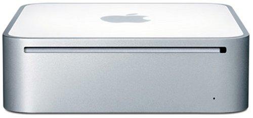 Apple Mac mini 2GHz Intel Core 2 Duo/1GB PC2-5300/120GB/SD/Intel GMA950 MB139J/A