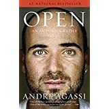 [Open: An Autobiography] (By: Andre Agassi) [published: August, 2010]