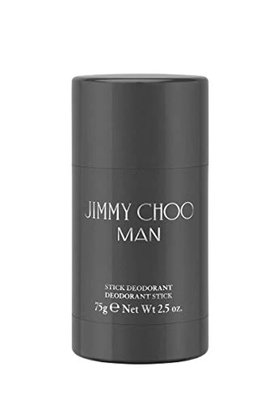 平凡本当のことを言うと再びジミーチュウ Man Deodorant Stick 75g/2.5oz