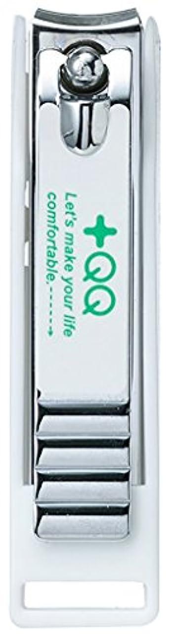 カフェテリア接ぎ木復活させるキャッチャーつめきりS QQ-100