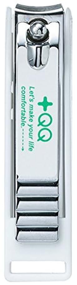 シェアアライアンス思いやりキャッチャーつめきりS QQ-100