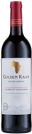 KWV ゴールデンカーン カベルネ・ソーヴィニョン [ 赤ワイン ミディアムボディ 南アフリカ 750ml ]