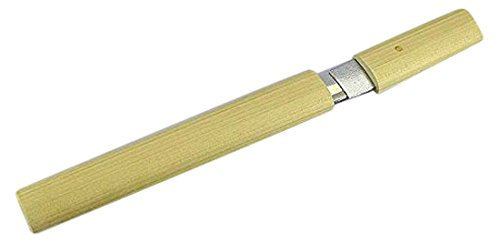 合口 白サヤ 短刀 踊り用小道具 懐剣・匕首(あいくち) 舞踊刀 日本舞踊(短剣・ドス・懐刀・どす・腰刀・刺刀)模造刀